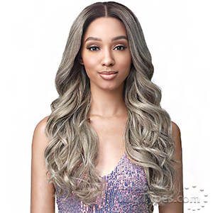 Bobbi Boss Synthetic Hair HD Frontal Lace Wig - MLF473 TAREN