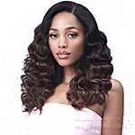 Bobbi Boss Synthetic Hair HD Frontal Lace Wig - MLF475 ZUELIA