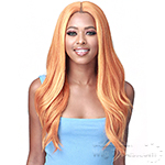 Bobbi Boss MediFresh Synthetic Hair HD Lace Front Wig - MLF508 ESTHER