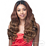 Bobbi Boss Synthetic Hair Lace Front Wig - MLF561 AMANDA
