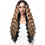 Bobbi Boss MediFresh Synthetic Hair Lace Front Wig - MLF432 PATRICE