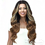 Bobbi Boss MediFresh Synthetic Hair Lace Front Wig - MLF433 BRIANNE