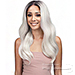 Bobbi Boss Synthetic Hair 13X4 Frontal Lace Wig - MLF331 AALIYAH