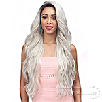 Bobbi Boss Synthetic Hair 13X4 Frontal Lace Wig - MLF332 VALERIA