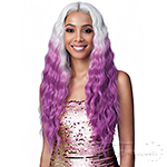 Bobbi Boss Synthetic Hair 360 13x4 Glueless Frontal Lace Wig - MLF411 EVERLY