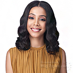 Bobbi Boss 100% Unprocessed Human Hair 13X5 Lace Frontal Wig - MHLF602 ARIANA