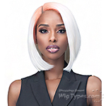 Bobbi Boss Synthetic Hair 4x4 HD Frontal Lace  Wig - MLF441 LEVI