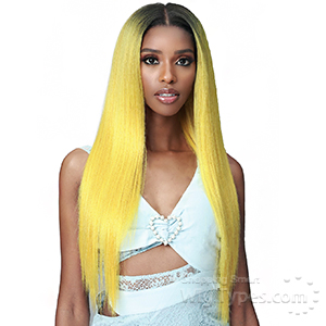 Bobbi Boss Synthetic Hair 13x7 Glueless Frontal Lace  Wig - MLF455 AYLA