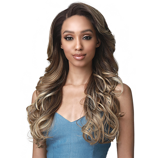 Bobbi Boss Synthetic Hair 13x5 HD Frontal Lace  Wig - MLF472 WENDY