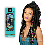 Bobbi Boss Synthetic Braid - BAE LOCS 12