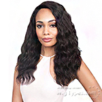 Bobbi Boss 100% Human Hair 360 Swiss Lace Wig - MHLF-U EVELYN