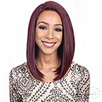 Bobbi Boss Synthetic Swiss Lace Front Wig - MLF210 GALAXY (4x4 SILK BASE)
