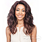 Bobbi Boss Synthetic Swiss Lace Front Wig - MLF260 GRACE (4x4 SILK BASE)