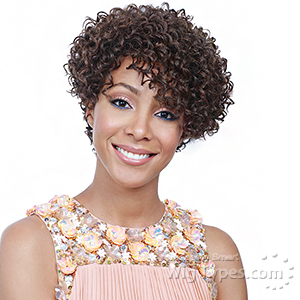 Bobbi Boss Synthetic Hair Wig - M957 KAY