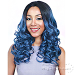 Bobbi Boss Synthetic Hair Wig - M962 KEARA (4 inch deep part)