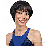 Bobbi Boss 100% Human Hair Wig - MH1258 ONI