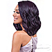 Bobbi Boss Synthetic Swiss Lace Front Wig - MLF215 RORY (4 inch deep part)