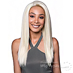 Bobbi Boss Synthetic Swiss Lace Front Wig - MLF290 SAPPHIRE