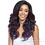 Bobbi Boss Synthetic Swiss Lace Front Wig - MLF221 TATIANA