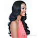 Bobbi Boss Synthetic Lace Front Wig - MLF139 ALIMA