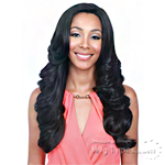 Bobbi Boss Synthetic Swiss Lace Front Wig - MLF139 ALIMA