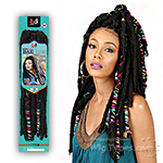 Bobbi Boss Synthetic Braid - BAE LOCS 20