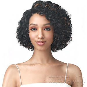Bobbi Boss Premium Synthetic 4.5 inch Realistic HD Lace Part Wig - MLP21 JESSIE