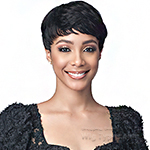 Bobbi Boss 100% Human Hair Wig - MH1270 AVERIL