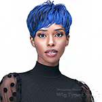 Bobbi Boss Synthetic Hair Wig - M434 HARA