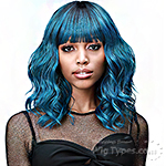 Bobbi Boss Synthetic Hair Wig - M584 HADLEY