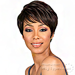 Bobbi Boss Synthetic Hair Wig - M629 TRIXIE