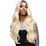 Bobbi Boss Synthetic Hair 3.5 inch Deep Part 360 Lace Front Wig - MLF335 SONYA