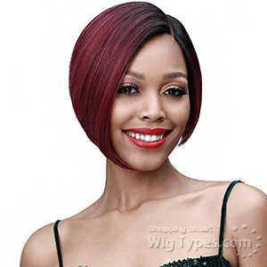 Bobbi Boss Premium Synthetic 3.5 inch Realistic Lace Part Wig - MLP0018 JORDYN