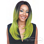 Bobbi Boss Synthetic Hair Wig - M959 BREENA