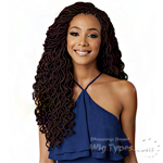 Bobbi Boss Synthetic Hair Briad - CURLY LOCS 14