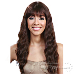 Bobbi Boss Classic Indian Remi Wig - MH1208 DIVA