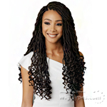 Bobbi Boss Synthetic Hair Briad - GODDESS LOCS 14