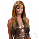 Bobbi Boss Synthetic Hair Deep Part Wig - M676 JULIET