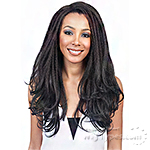 Bobbi Boss Synthetic Hair Wig - M693 SHAWNNA