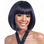 Bobbi Boss Synthetic Hair Deep Part Wig - M970 ANNA