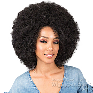 Bobbi Boss Synthetic Hair Wig - M989 DAVINA