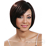 Bobbi Boss Human Hair Blend Maxxim Wig - MB100 NIA
