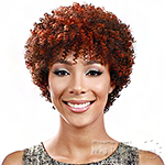 Bobbi Boss 100% Human Hair Wig - MH1236 DISCO
