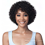 Bobbi Boss 100% Human Hair Wig - MH1254 RYAN