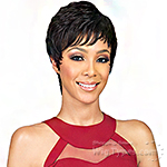 Bobbi Boss 100% Human Hair Wig - MH1262 MAE