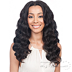 Bobbi Boss 100% Human Hair Devotions Limited Lace Wig - MHDVL01 LOOSE WAVE