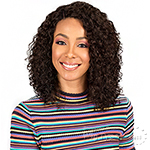 Bobbi Boss 100% Human Hair 4.5 inch Side Lace Part Wig - MHLP0002 DEVA