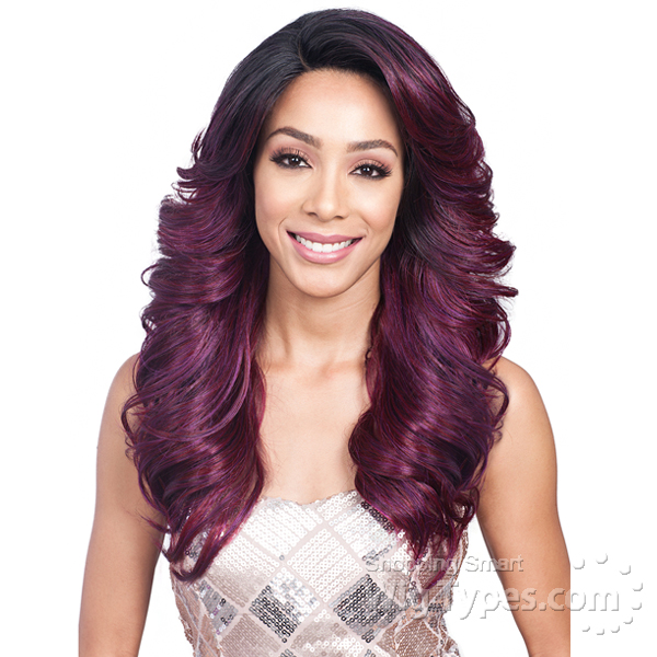 Bobbi Boss Synthetic Swiss C Part Lace Front Wig Mlf149 Alice Wigtypes Com