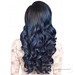 Bobbi Boss Synthetic Lace Front Wig - MLF155 ANAYA (swiss lace deep part)
