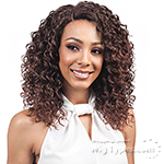 Bobbi Boss Synthetic Swiss Lace Front Wig - MLF156 HAILEY